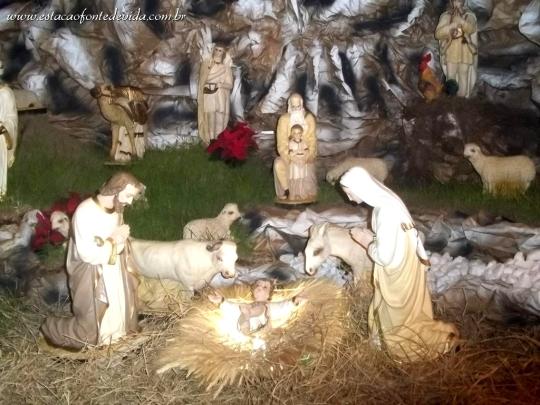 Nasce Jesus, O Príncipe da Paz!