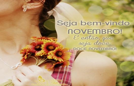 Doce Novembro