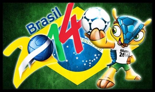 Brasil rumo ao Hexa!