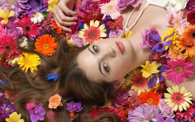 Flores em Vida