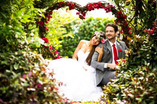 Razões para se casar