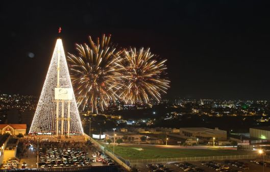 Natal Itu - São Paulo