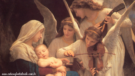 Noite Sacra: apreciação e emoção!