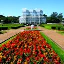 Jardim Botânico de Curitiba - Brasil