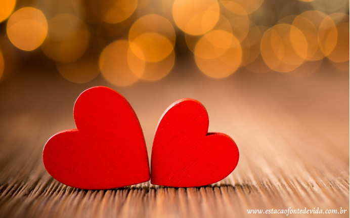 O essencial é que saiba amar...